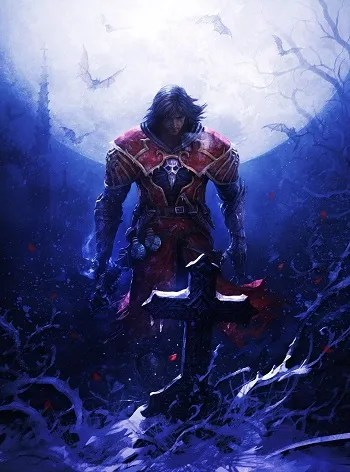 Sad Boy And Girl Wallpaper Full Hd Castlevania Lords Of Shadow Video Game Tv Tropes