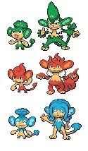 Pokemon What Level Does Pan Sear Evolve