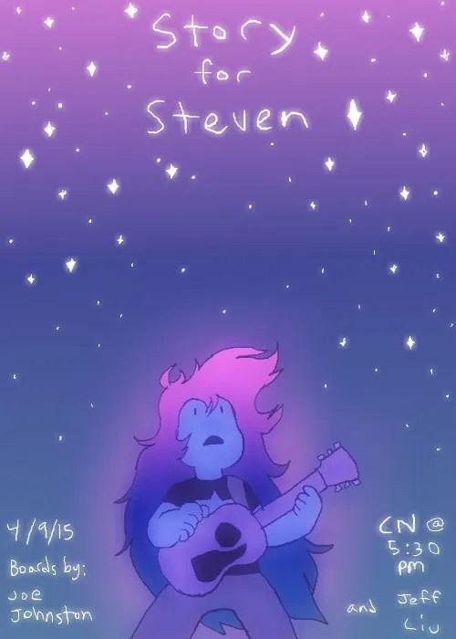 Falling Down Wallpaper Steven Universe S2e5 Quot Story For Steven Quot Recap Tv Tropes