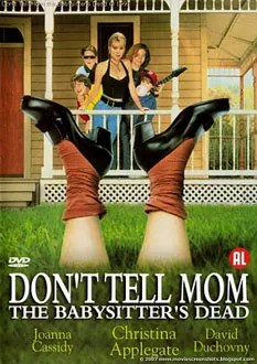 Dead Wallpaper With Quotes Don T Tell Mom The Babysitter S Dead Film Tv Tropes