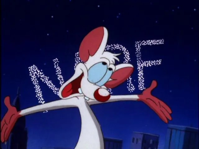Love Attitude Quotes Wallpaper Pinky And The Brain Characters Tv Tropes