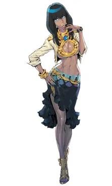 Pretty Anime Girl Wallpaper Virtue S Last Reward Characters Tv Tropes
