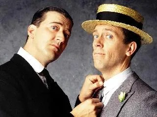 Hugh Laurie Quotes Wallpaper Jeeves And Wooster Series Tv Tropes