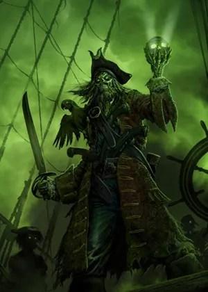 Total War Warhammer Wallpaper Hd Ghost Pirate Tv Tropes