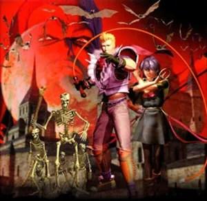 3d Centipede Wallpaper Castlevania 64 Video Game Tv Tropes