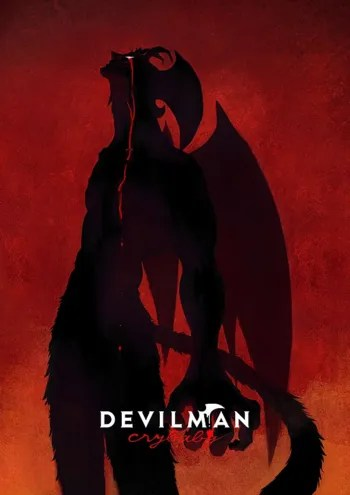 The Yellow Wallpaper Quotes And Analysis Devilman Crybaby Anime Tv Tropes