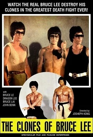 Rappers Wallpaper Quotes The Clones Of Bruce Lee Film Tv Tropes