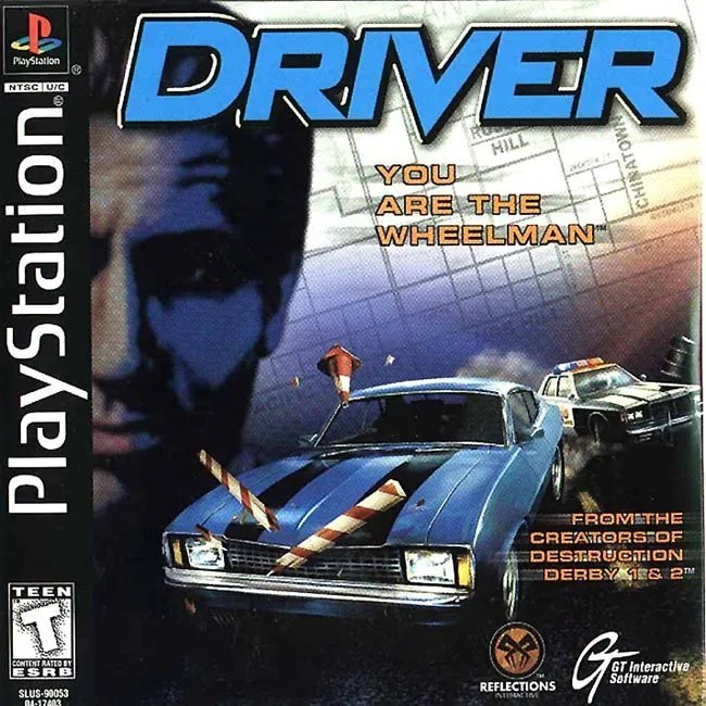 Police Car Chase Wallpaper Driver Video Game Tv Tropes