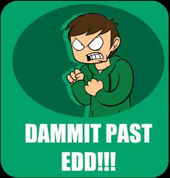 Wallpaper Motivational Quotes 42 Eddsworld Characters Tv Tropes