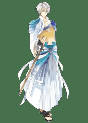All Anime Characters Wallpaper Ikemen Sengoku Characters Tv Tropes