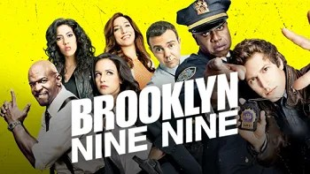 The Yellow Wallpaper Analysis Quotes Brooklyn Nine Nine Series Tv Tropes