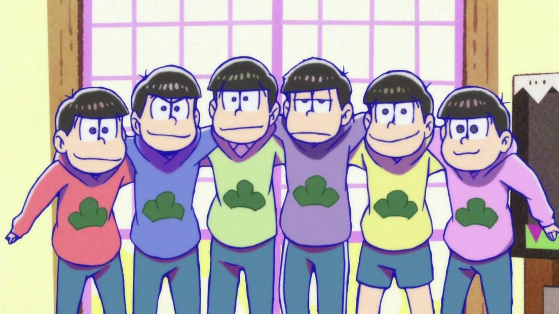 Cute Osomatsu San Wallpapers Osomatsu Kun Characters Tv Tropes