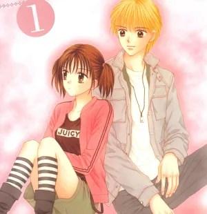 Cute Kid Couples Wallpapers Marmalade Boy Manga Tv Tropes