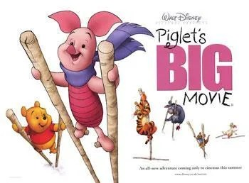 Cute Piglets Wallpaper Piglet S Big Movie Disney Tv Tropes