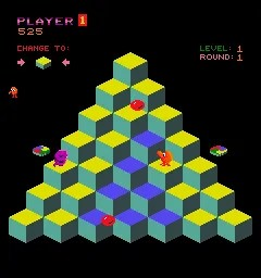The Yellow Wallpaper Quotes And Analysis Q Bert Video Game Tv Tropes