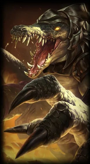 Legends Of The Fall Wallpaper League Of Legends P To R Characters Tv Tropes