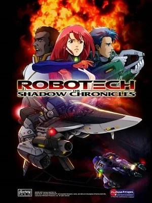 Transformers Animated Wallpaper Robotech The Shadow Chronicles Western Animation Tv
