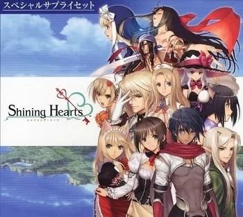 Anime Girl Mysterious Wallpaper Shining Hearts Shiawase No Pan Anime Tv Tropes