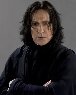 Broadway Quotes Wallpaper Harry Potter Severus Snape Characters Tv Tropes