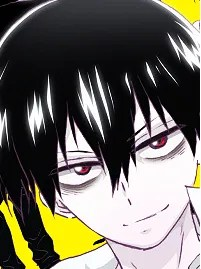 Otaku Quotes Wallpaper Blood Lad Characters Tv Tropes