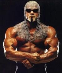 Scott Steiner (Wrestling) - TV Tropes