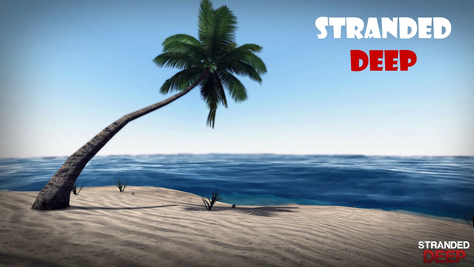 Struggling Quotes Wallpaper Stranded Deep Video Game Tv Tropes