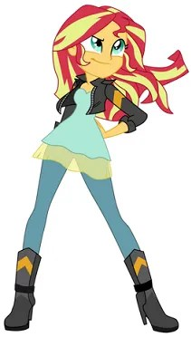 The Yellow Wallpaper Analysis Quotes My Little Pony Equestria Girls Characters Tv Tropes