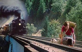 Railroad Tracks Of Doom Tv Tropes