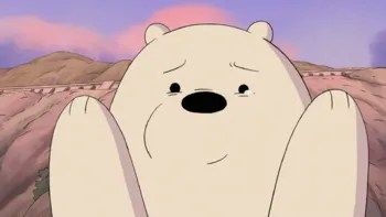We Bare Bears Wallpaper Hd We Bare Bears Tear Jerker Tv Tropes
