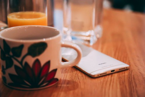 Helsinki Huawei Mate S