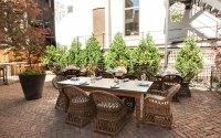 UrbanDaddy | Slideshow: Blue Door Kitchen & Garden