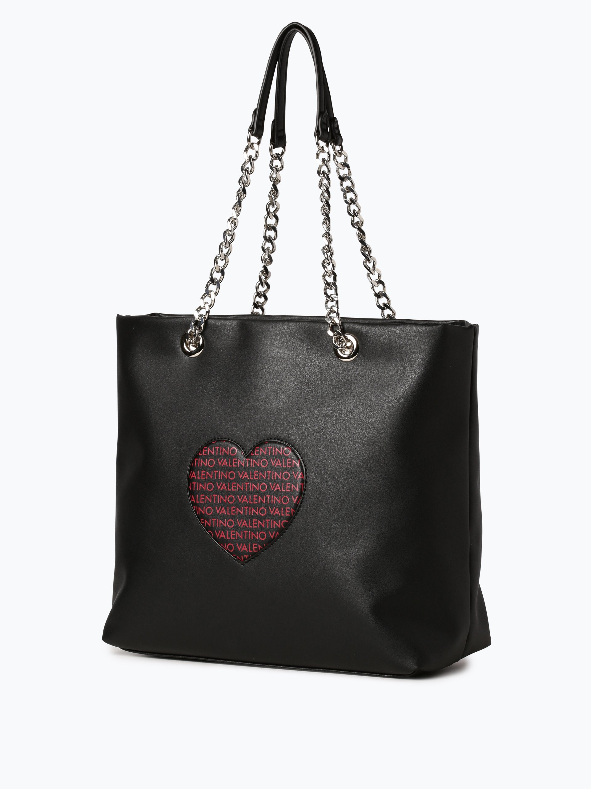 Damen Shopper Valentino Tasche Rot Shopper The Art Of Mike Mignola