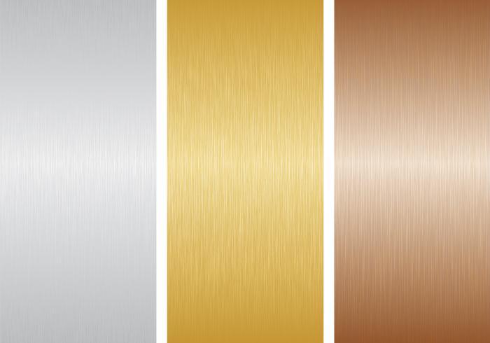 3d Metallic Wallpaper Metal Vector Textures Download Free Vector Art Stock