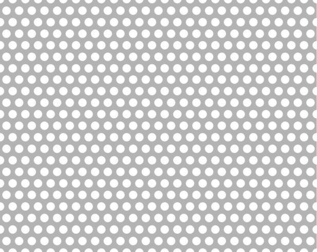 Black Diamond Plate Wallpaper Free Seamless Vector Perforated Metal Pattern Download
