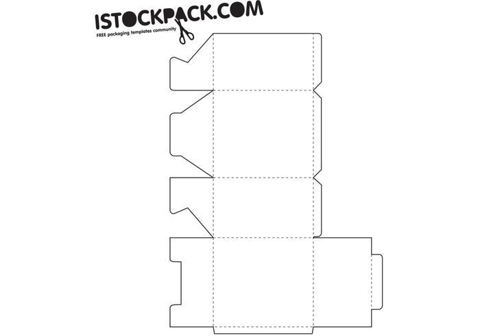 Mug Gift Box Template Realistic psd gift box mockup designs free - gift box templates free download