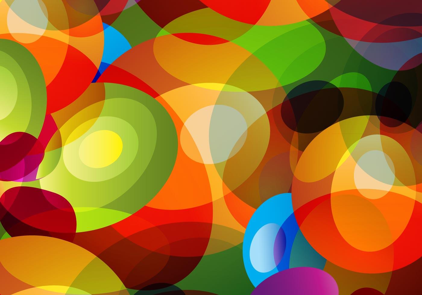 3d Rainbow Psychedeli Wallpaper Colorful Psychodelia Background Download Free Vector Art