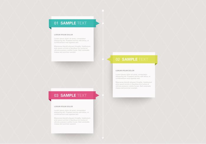 Timeline Template Vector - Download Free Vector Art, Stock Graphics - sample advertising timeline