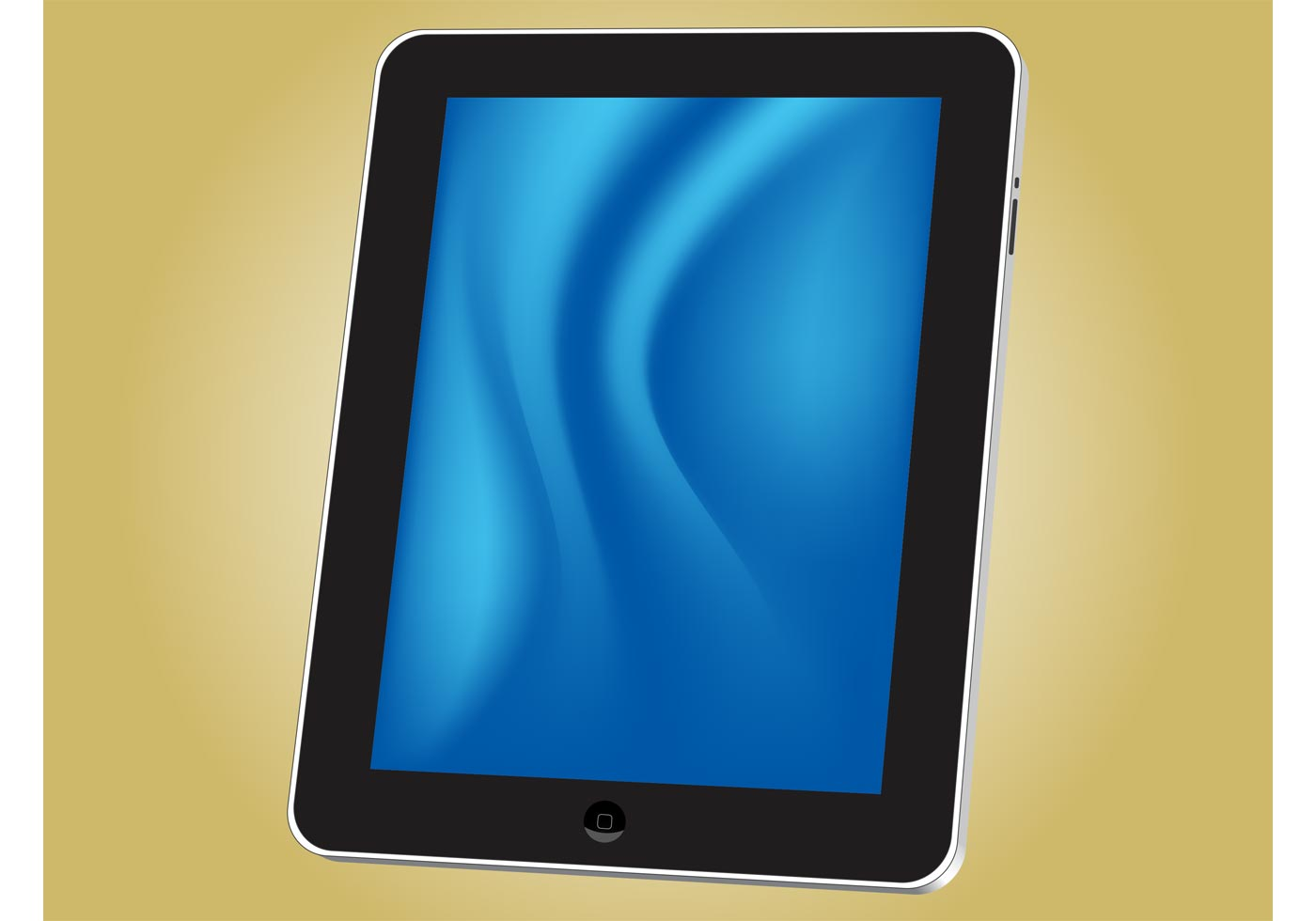 Tablet Pc Tablet Pc Free Vector Art 3778 Free Downloads