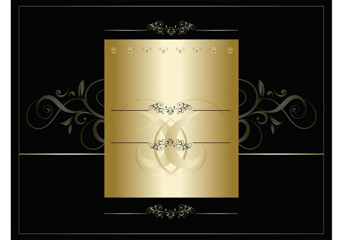 3d Wallpaper Pack Free Download Black And Gold Background Download Free Vector Art