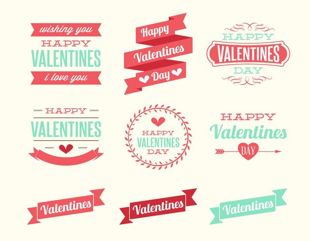 Valentines Day Labels Stock Images Page Everypixel