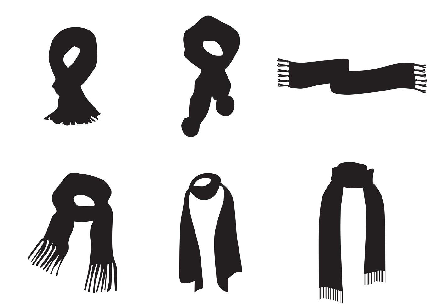 Black And White Shawl Erieairfair 10 Cool Tie Knots That39ll Get You Noticed At A Wedding Or Party Purple