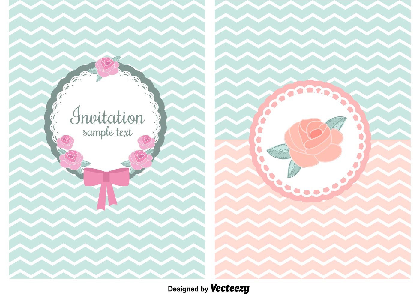 Baby Girl Wallpaper Borders Pink And Purple Shabby Chic Style Backgrounds Download Free Vector Art