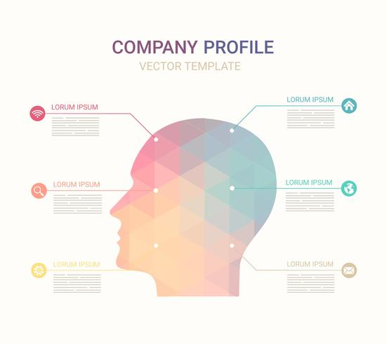 Company Profile Design - (9125 Free Downloads)