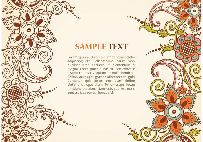 Paisley Free Vector Art - (34652 Free Downloads)