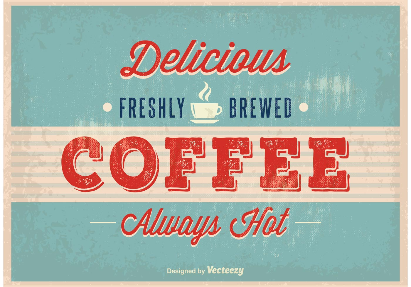 Kaffee Poster Vintage Coffee Poster Download Free Vector Art Stock