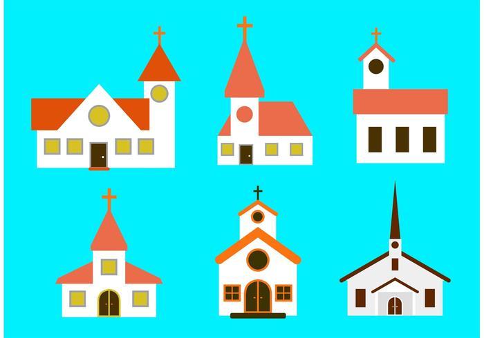 Church Free Vector Art - (9415 Free Downloads)