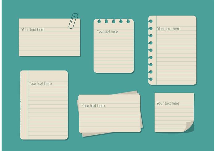 Ruled Paper Text Box Templates - Download Free Vector Art, Stock - lined paper background for word