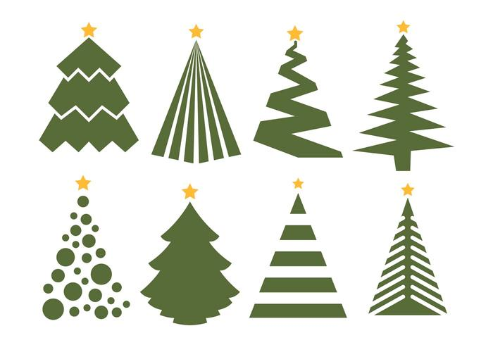 Christmas Tree Free Vector Art - (19443 Free Downloads)
