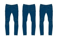 Free Jeans Pants Vector - Download Free Vector Art, Stock ...