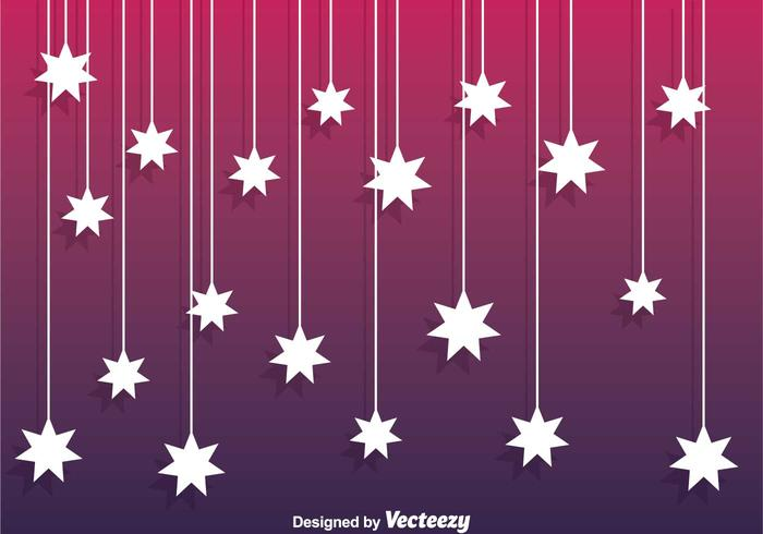 Purple Falling Circles Wallpaper Falling Star Background Vector Download Free Vector Art